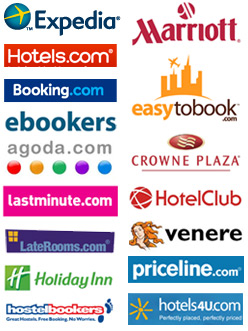 Compare Hotel Prices