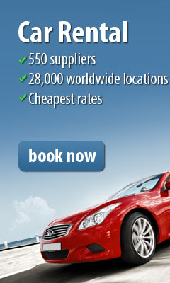 Cheapest Car Hire Rates